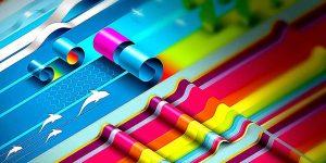 digital printing materials